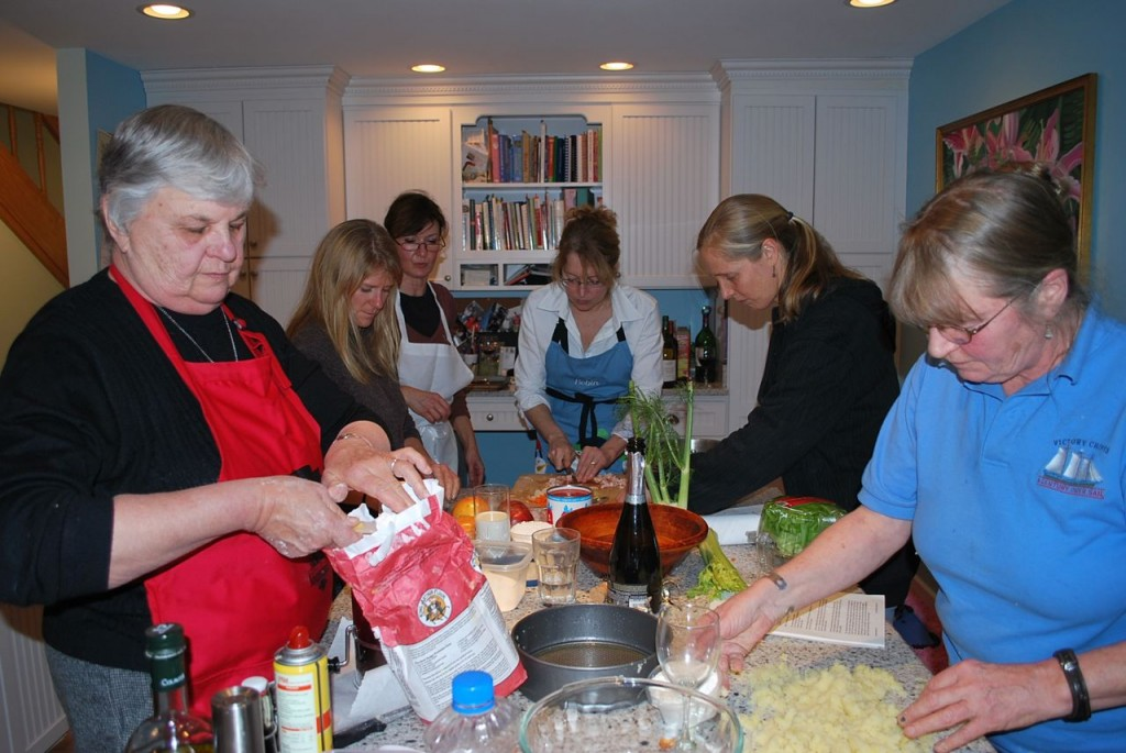 cooking class culinary bike tours italy italiaoutdoors food and wine
