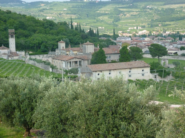 valpolicella vineyards bike wine tours italy italiaoutdoors food and wine