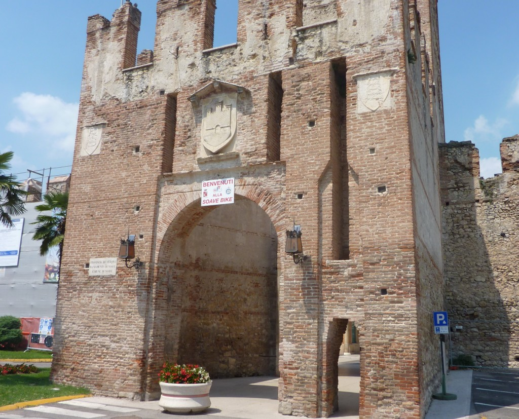 soave gate cycling holidays europe