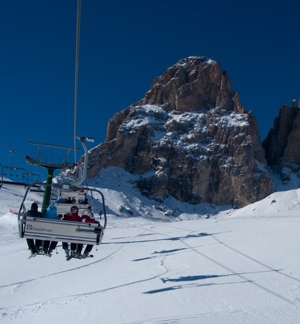 val gardena luxury ski holidays