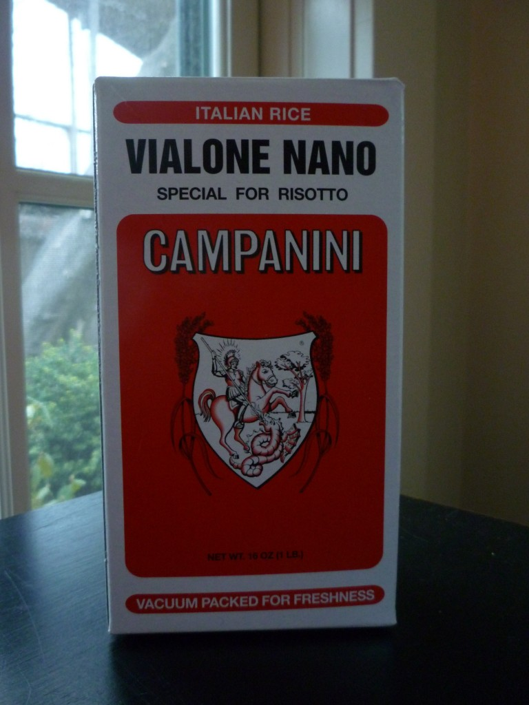 Vialone Nano - Food from Italiaoutdoors Food and Wine cycle holdiays italy