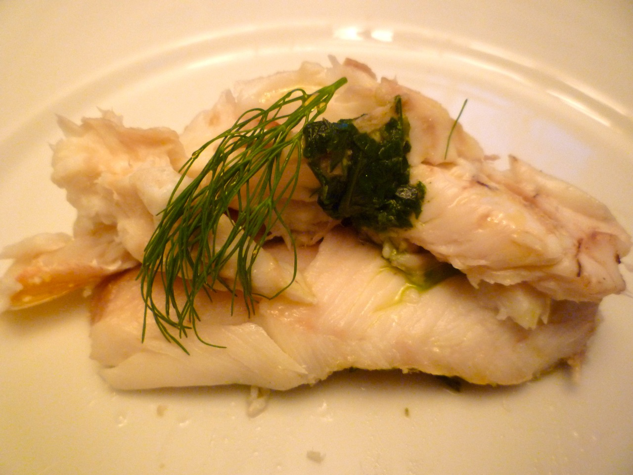 Pesce In Crosta Di Sale - Salt Roasted Fish | Italian Food, Wine, And ...
