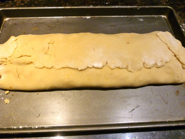strudel ready for oven european cycling holidays