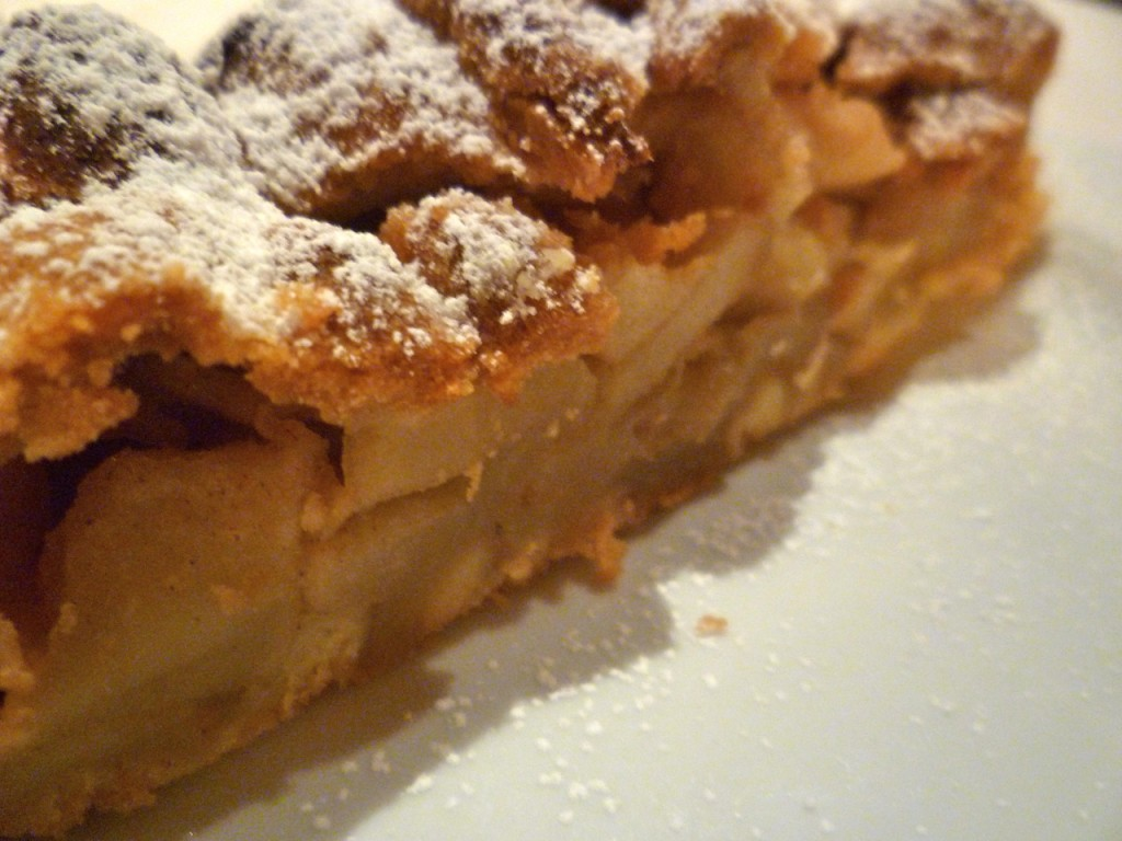 apple strudel private bike tours italiaoutdoorsfoodandwine