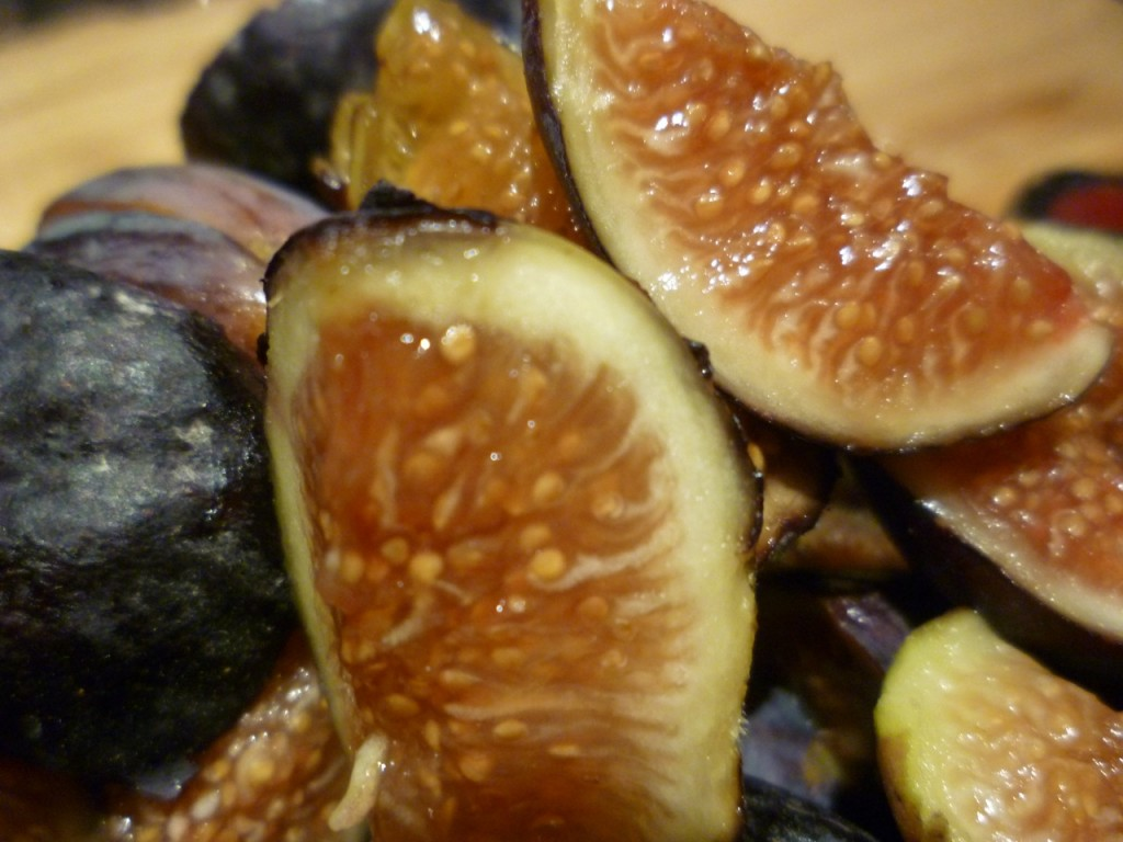 fresh figs in italy cycling dolomites italiaoutdoors food and wine