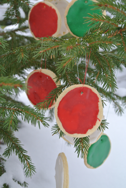 cookies in tree group ski holidays italiaoutdoors food and wine