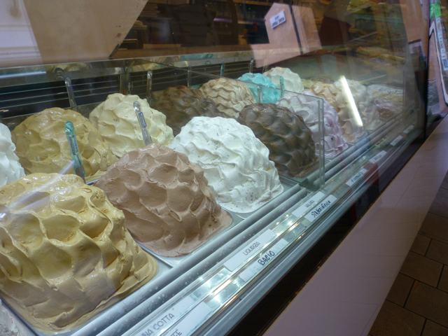 gelato sirmione bicycle tours italy italiaoutdoors food and wine