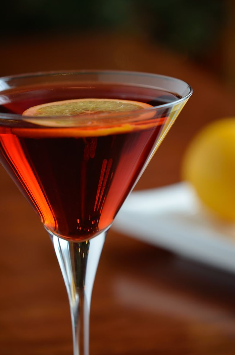 Negroni Recipe — Dishmaps
