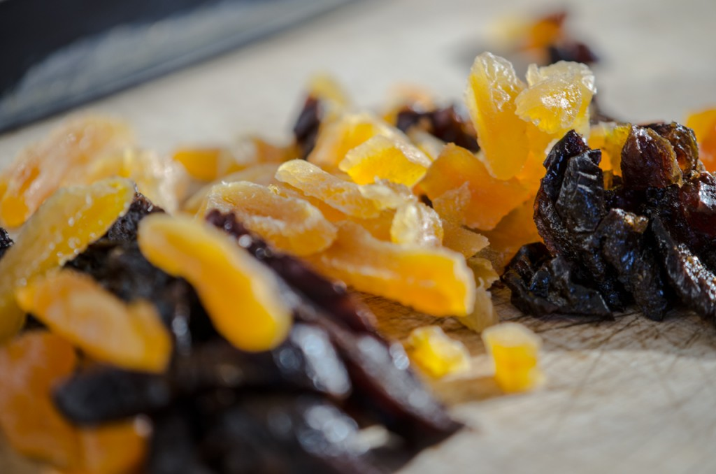 dried fruit cycling tours dolomites italiaoutdoors food and wine