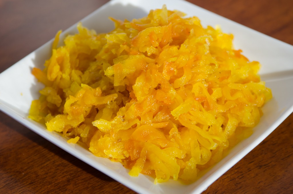 grated yellow beets italiaoutdoors food and wine luxury ski holidays dolomites