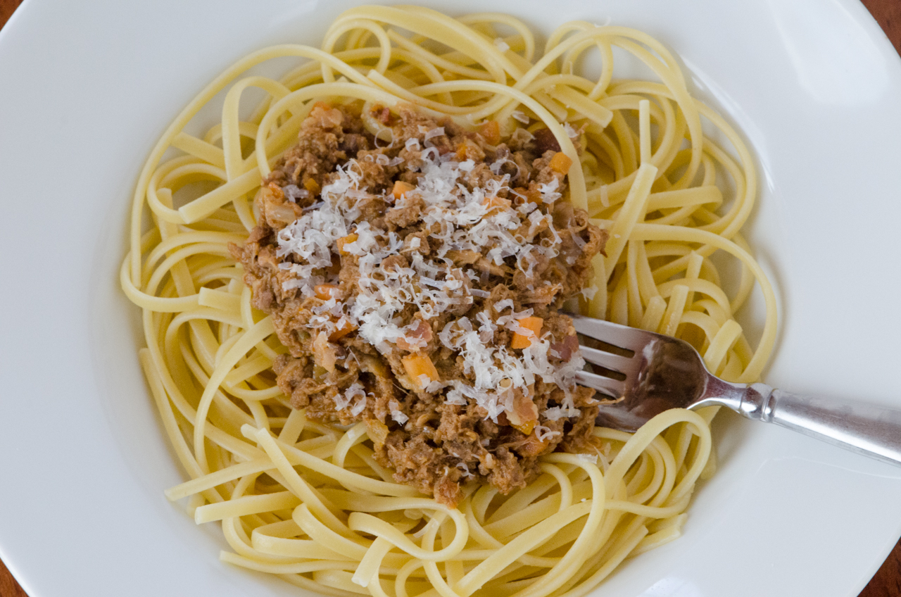bowl bolognese top bike tours italy italiaoutdoors food and wine