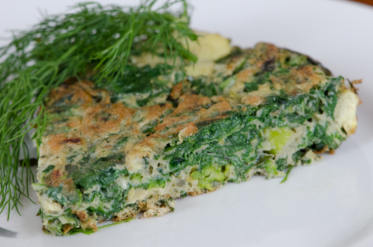 frittata luxury cycling holidays italy italiaoutdoors food and wine