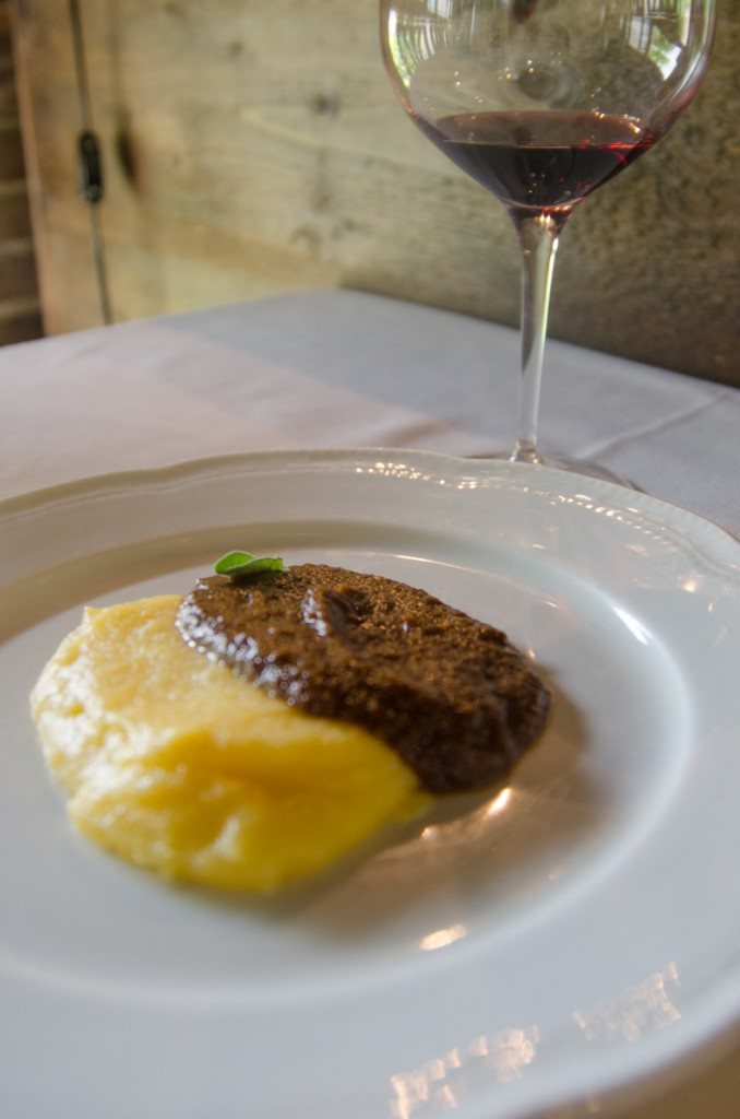 braised beef wine cycling tours italy italiaoutdoors food and wine