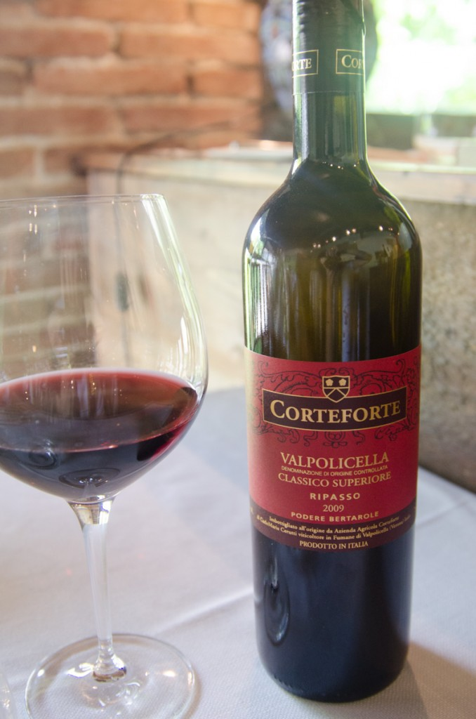 corteforte ripasso wine cycling tours italy italiaoutdoors food and wine