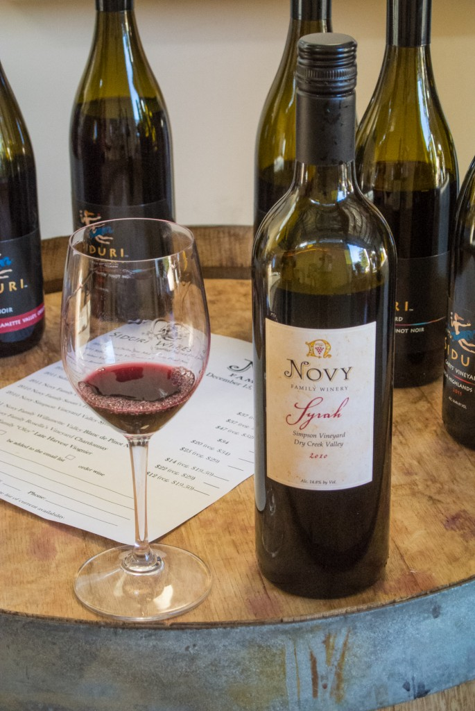 novy syrah bike wine tours italiaoutdoors food and wine