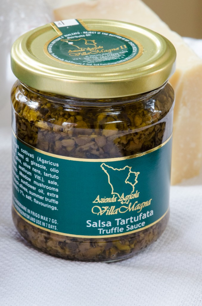 salsa tartufata truffle bike tours italy italiaoutdoors food and wine