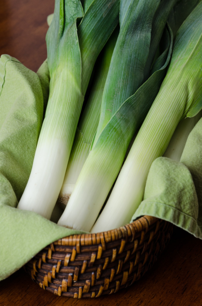 leeks-basket-italy-bike-tours