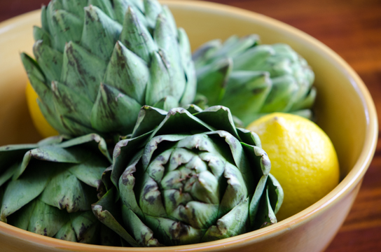 artichokes globe private walking tours venice