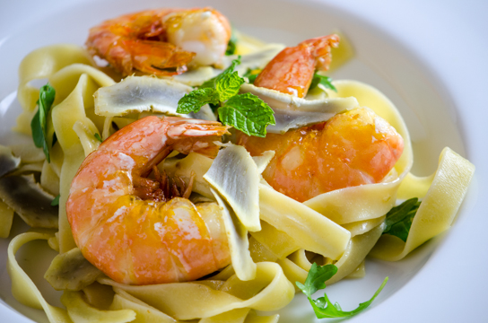 pappardelle con carciofi private walking tours venice