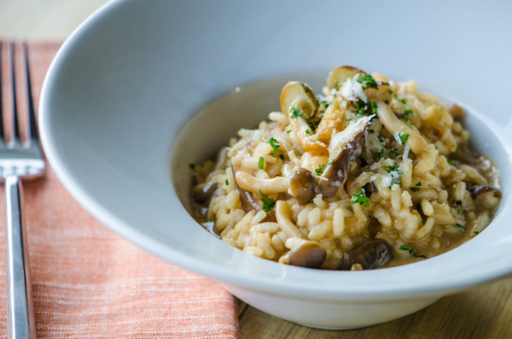 italiaoutdoors-mushroom-risotto-private-hiking-tour