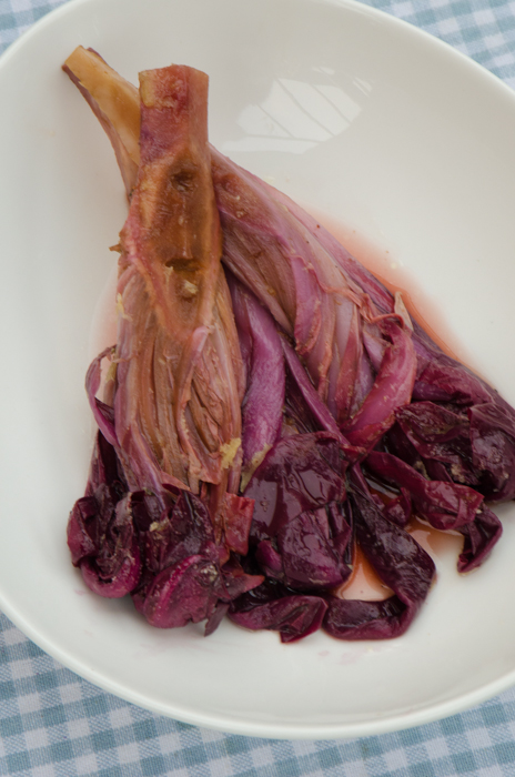marinated-radicchio-tardivo-italy-walking-tours