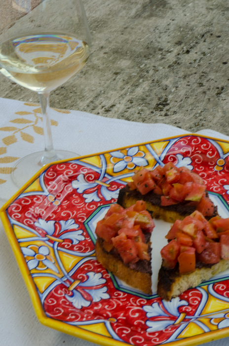 bruschetta-tomato-private-cycling-tours