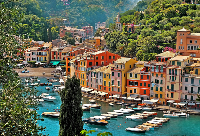 portofino-harbor-liguria-walking-tours