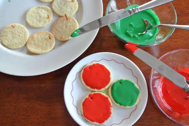 Christmas Cookies Holiday Treats Inspired By Our Italy Adventures