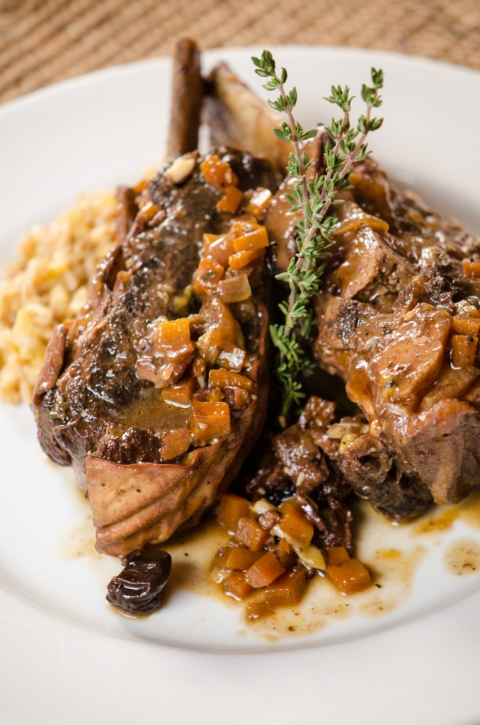 braised short ribs private bike tours italy italiaoutdoors food and wine