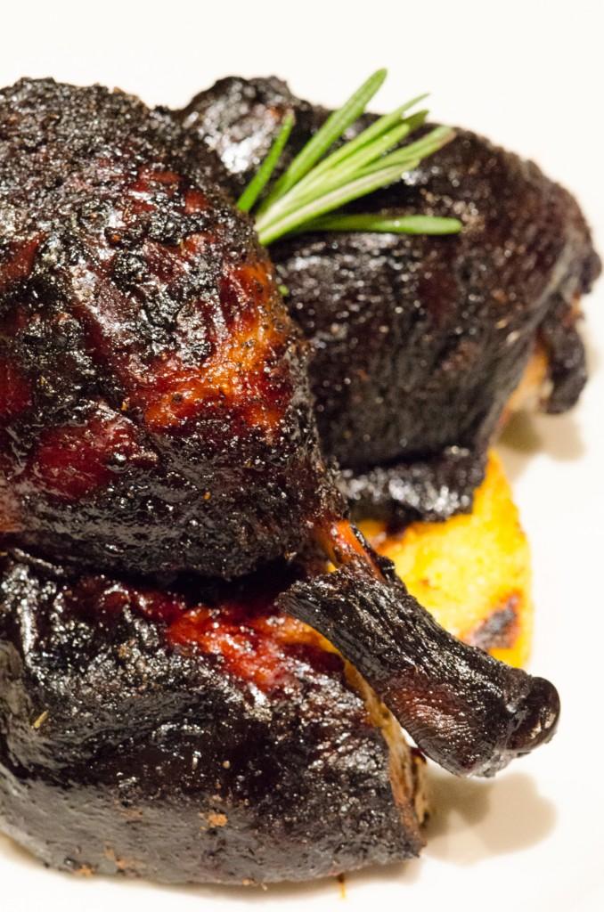 roasted duck tuscany bike tours italiaoutdoors food and wine