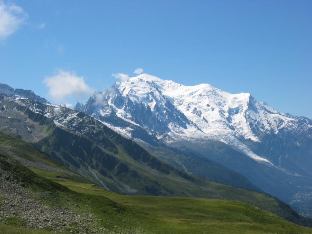 Mont_Blanc ski holidays italy