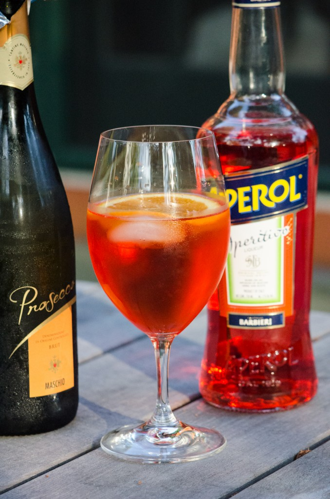 aperol spritz cycling tours italy