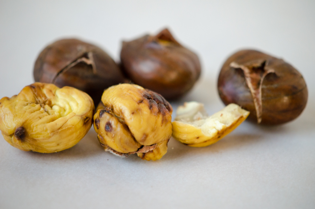 chestnuts roasted private tours italy