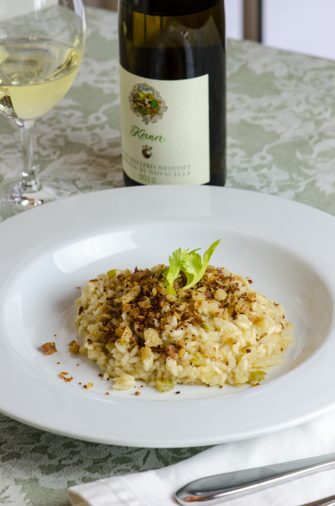 cauliflower-risotto-custom-ski-tours-italy