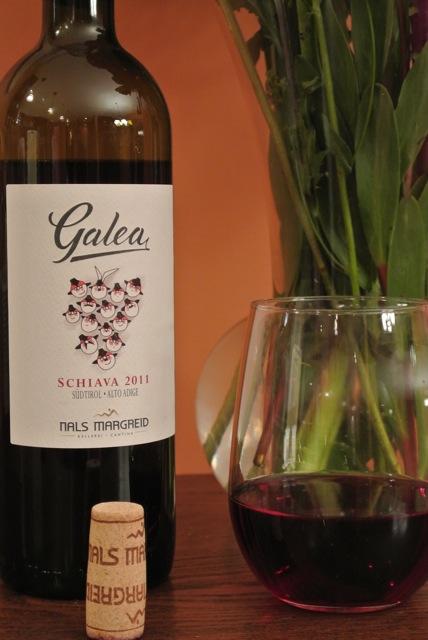 galea schiava full bottle wine bike tours italy