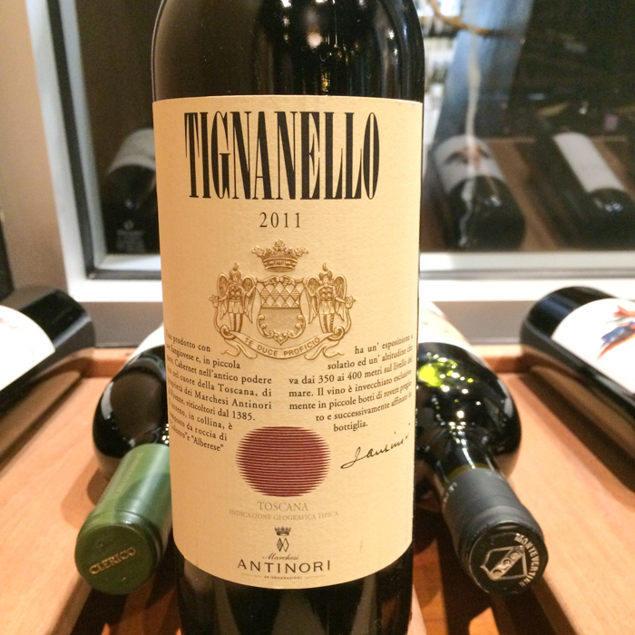Tuscan Wine Tours By Grape