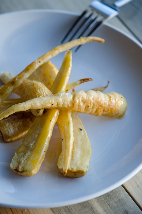 honey-roasted-parsnips-private-bike-tour-italy