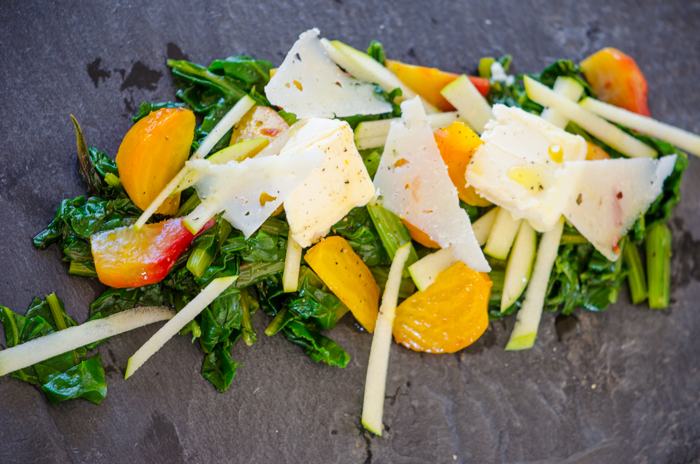 beet-salad-top-private-cycling-tours-italy