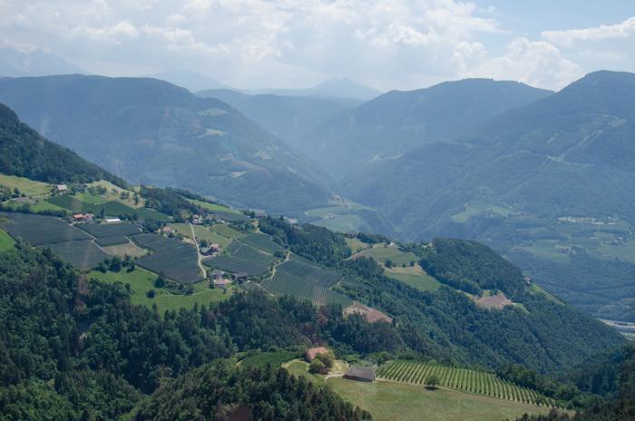 hills-bolzano-cycling-tours
