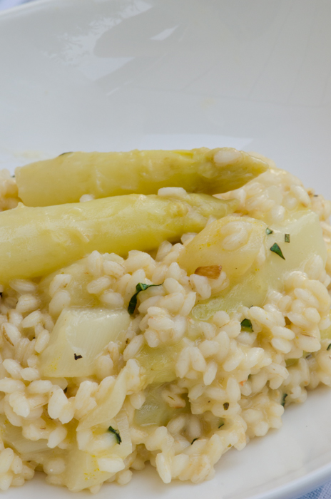 risotto-close-gourmet-dolomites-hiking